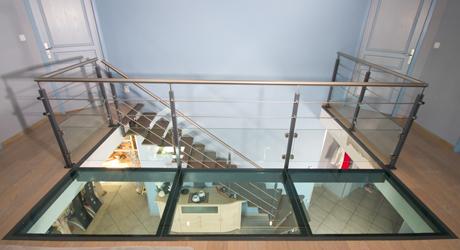 grillet concept escalier m tal interieur escalier bois. Black Bedroom Furniture Sets. Home Design Ideas